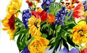 Patrick's Bouquet